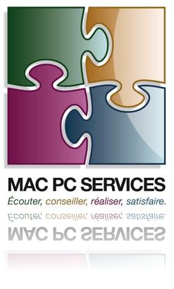 logo MAC PC SERVICES